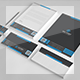 Carlos Corporate Stationary - GraphicRiver Item for Sale