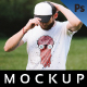 Men T-shirts Mockups - GraphicRiver Item for Sale