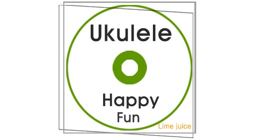 Ukulele Happy Fun