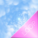 Cloud Tunnel Heaven - VideoHive Item for Sale