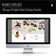 100 pages A4 Digital Product Catalogue Template - GraphicRiver Item for Sale