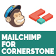 Mailchimp For Cornerstone - CodeCanyon Item for Sale