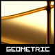 Geometric Waves Wallpapers - GraphicRiver Item for Sale