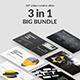 Big Bundle - Creative Googe Slide Template Nulled