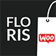 Floris - WooCommerce Fashion Shop Nulled