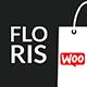 Floris - WooCommerce Fashion Shop - ThemeForest Item for Sale