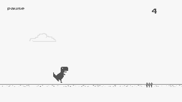 dinosaur rex game template for android by bbstore codecanyon