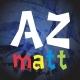 AZMATT Typeface - GraphicRiver Item for Sale
