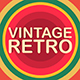 Vintage Retro - VideoHive Item for Sale