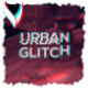 Colourful Urban Glitch - VideoHive Item for Sale