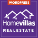 Home Villas | Real Estate WordPress Theme - ThemeForest Item for Sale