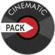 Cinematic Hero Pack - AudioJungle Item for Sale