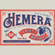 Hemera Vintage Branding font - GraphicRiver Item for Sale