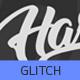 Glitch Background - AudioJungle Item for Sale