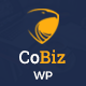 Cobiz -Business Consulting and Professional Services WordPress Theme Nulled