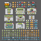 Game GUI #6 - GraphicRiver Item for Sale