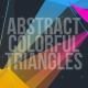 Abstract Colorful Triangle V2 - VideoHive Item for Sale