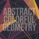 Abstract Colorful Geometry V2 - VideoHive Item for Sale