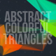 Abstract Colorful Geometry V3 - VideoHive Item for Sale