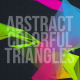 Abstract Colorful Geometry V4 - VideoHive Item for Sale