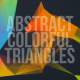 Abstract Colorful Triangle V5 - VideoHive Item for Sale