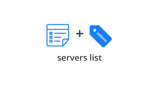 Plugins for Minecraft Servers List