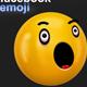 3d Facebook Emoji - VideoHive Item for Sale