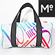 The Gym Bag Mock-up - GraphicRiver Item for Sale