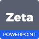 Zeta Powerpoint Presentation - GraphicRiver Item for Sale