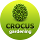 Garden and Landscape Design Company | Crocus Gardening  HTML Template Nulled