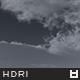 High Resolution Sky HDRi Map 056