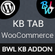KB Tab For WooCommerce - Knowledge Base Addon - CodeCanyon Item for Sale