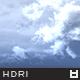 High Resolution Sky HDRi Map 057