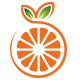 Orange Logo - GraphicRiver Item for Sale