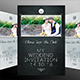 Bundle Wedding Invitation - GraphicRiver Item for Sale