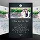 Bundle Wedding Invitation - GraphicRiver Item for Sale
