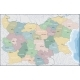 Map of Bulgaria - GraphicRiver Item for Sale