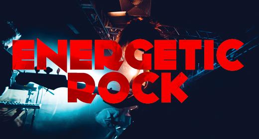 Energetic - Rock