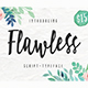 Flawless Script - GraphicRiver Item for Sale