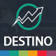 Destino Powerpoint Template - GraphicRiver Item for Sale