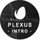 Plexus Glitch Intro