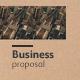 Business Proposal Google slides Template - GraphicRiver Item for Sale
