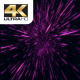 Purple Night Explode - VideoHive Item for Sale