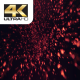 Glow Red Drops - VideoHive Item for Sale