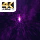 Particle Atmsophere Space Purple - VideoHive Item for Sale
