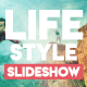 Lifestyle Slideshow - VideoHive Item for Sale