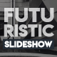 Futuristic Cinematic Slideshow - VideoHive Item for Sale
