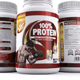 Supplement Label Template - 016