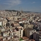 Sagrada Familia Basilica and Expiatory Church of the Holy Family in Barcelona Being Constructed - VideoHive Item for Sale