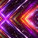 Panel Colorful Lines Disco - VideoHive Item for Sale